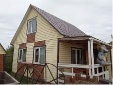 "Проект дома ""Сербия"""